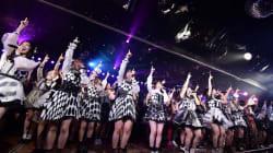 AKB48、13周年記念公演で全シングル57曲を披露!次期総監督指名・昇格発表も