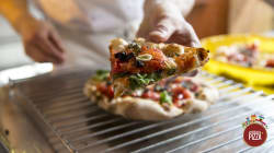 Roma capitale della pizza per un weekend alla scoperta dei segreti del