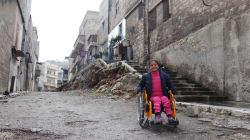 Bambini senza tregua: inizia l'ottavo anno di guerra in