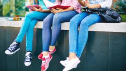 BLOG - Comment aider les jeunes filles à se sentir à la