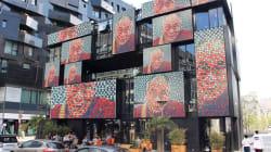 BLOG - Museum Week 2018: le Musée du sourire et l'EP7 affichent art et sourire