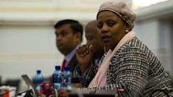 Dudu Myeni Texts State-Capture Inquiry To Say She Won't Be