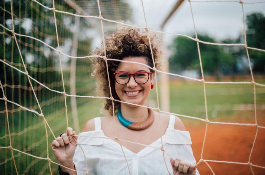 """Aira Bonfim é a 269ª entrevistada do """"Todo Dia Delas"""", um projeto editorial do HuffPost Brasil, que celebra 365 mulheres."""