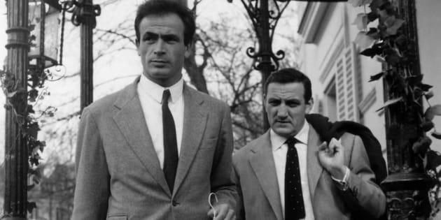 Mort à 88 ans de Venantino Venantini, le dernier des Tontons Flingueurs