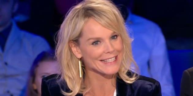 Vanessa Burggraf quitte ONPC pour France 24