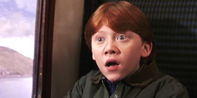 El motivo por el que Rupert Grint casi deja \'Harry Potter\' después ...