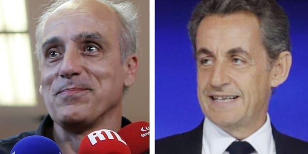 """Philippe Poutou voulait """"dégager"""" Nicolas Sarkozy en 2012."""