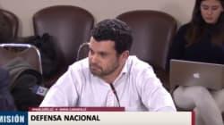 #VIDEO: La épica respuesta de un doctor en Derecho criticado por no usar