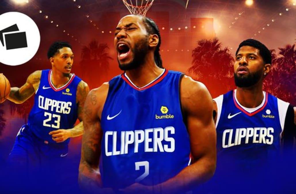 美媒評出NBA新賽季10大3巨頭!湖人屈居第2,火箭第4勇士僅第8!