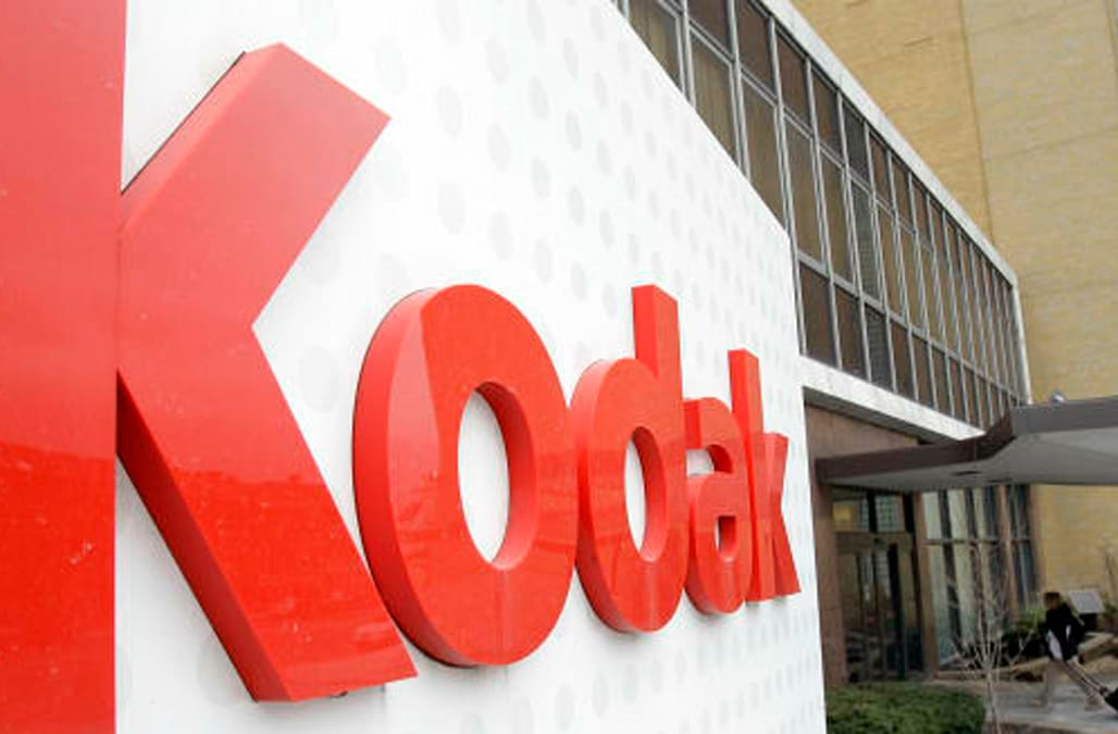 Fresh From Bankruptcy, Kodak to Focus on Commercial Printing - AOL