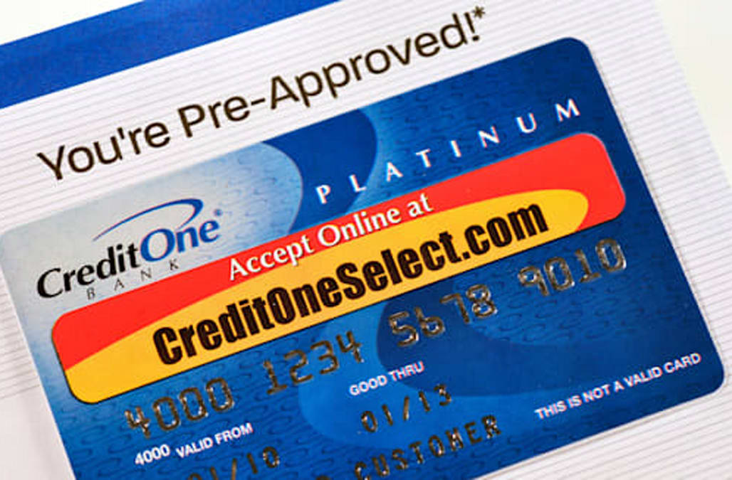 Pre-Approved Credit Card Offers: 4 Things You Really Need to