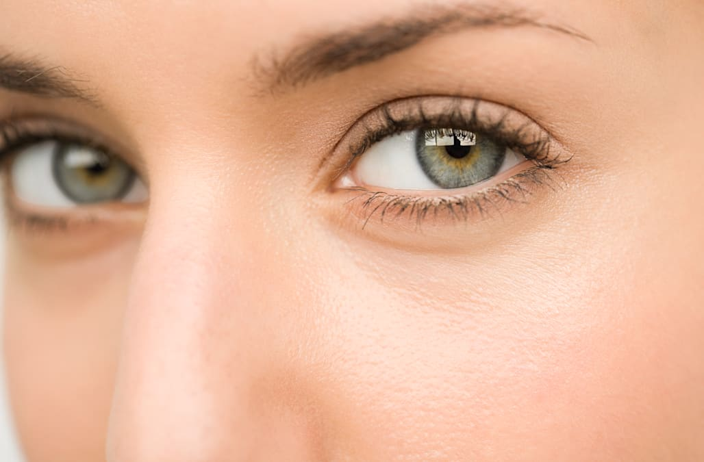 what your eye color says about you aol lifestyle. Black Bedroom Furniture Sets. Home Design Ideas