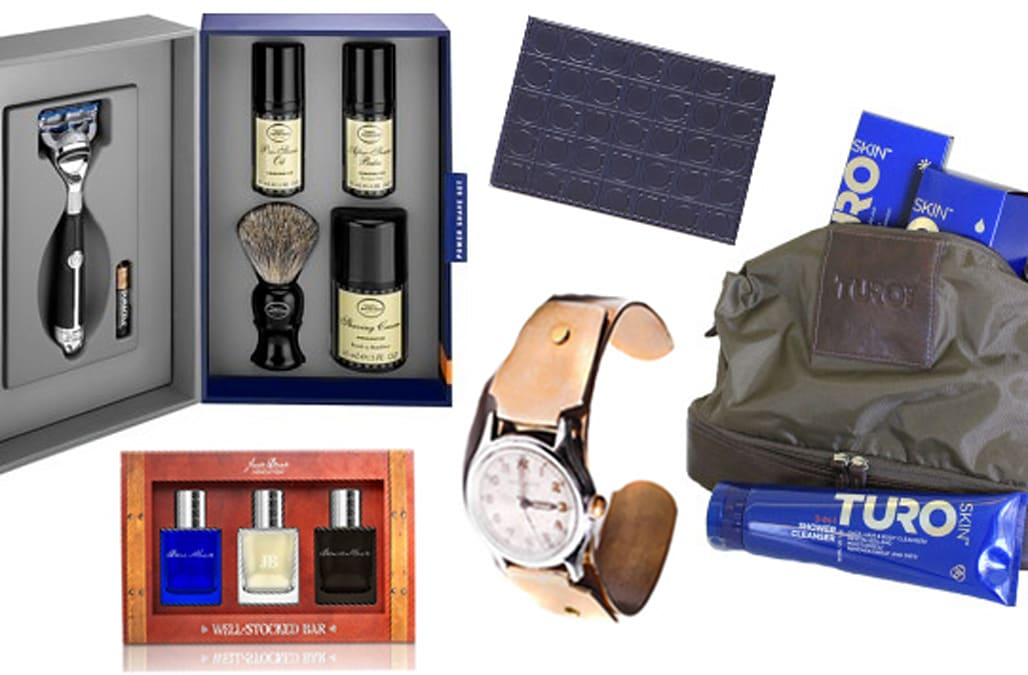 99519b7d425a Holiday gift guide 2013: Presents dad will actually love - AOL News