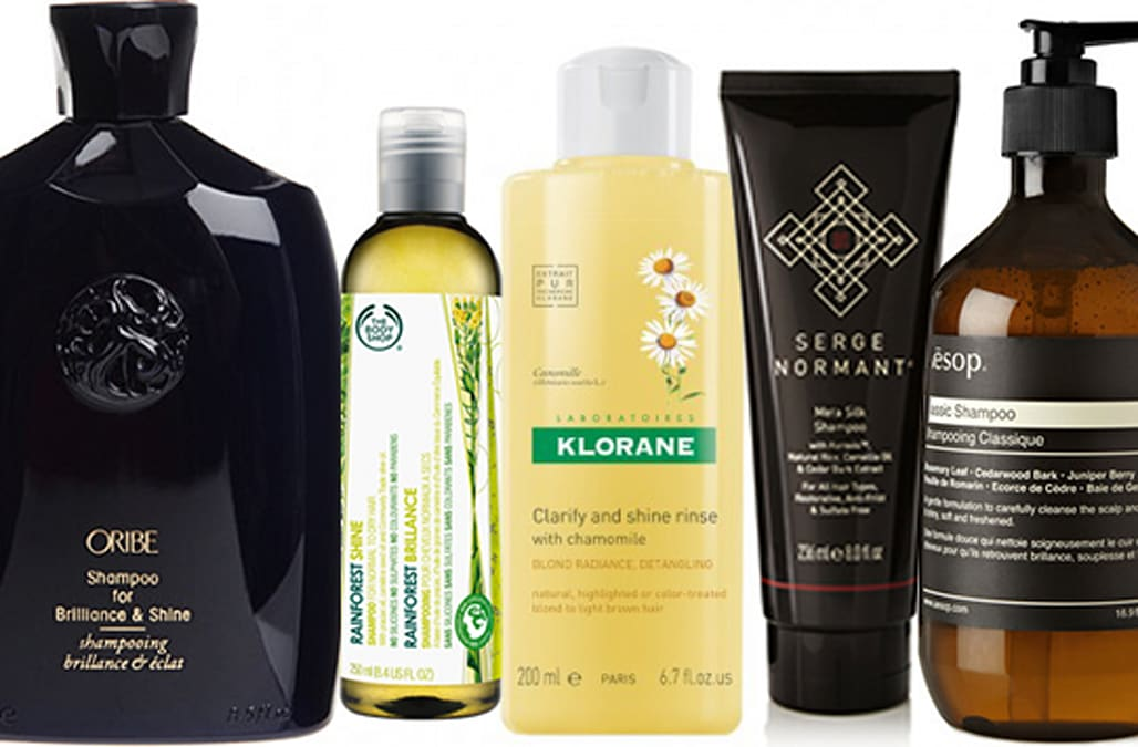 The 25 best-smelling shampoos - AOL Lifestyle