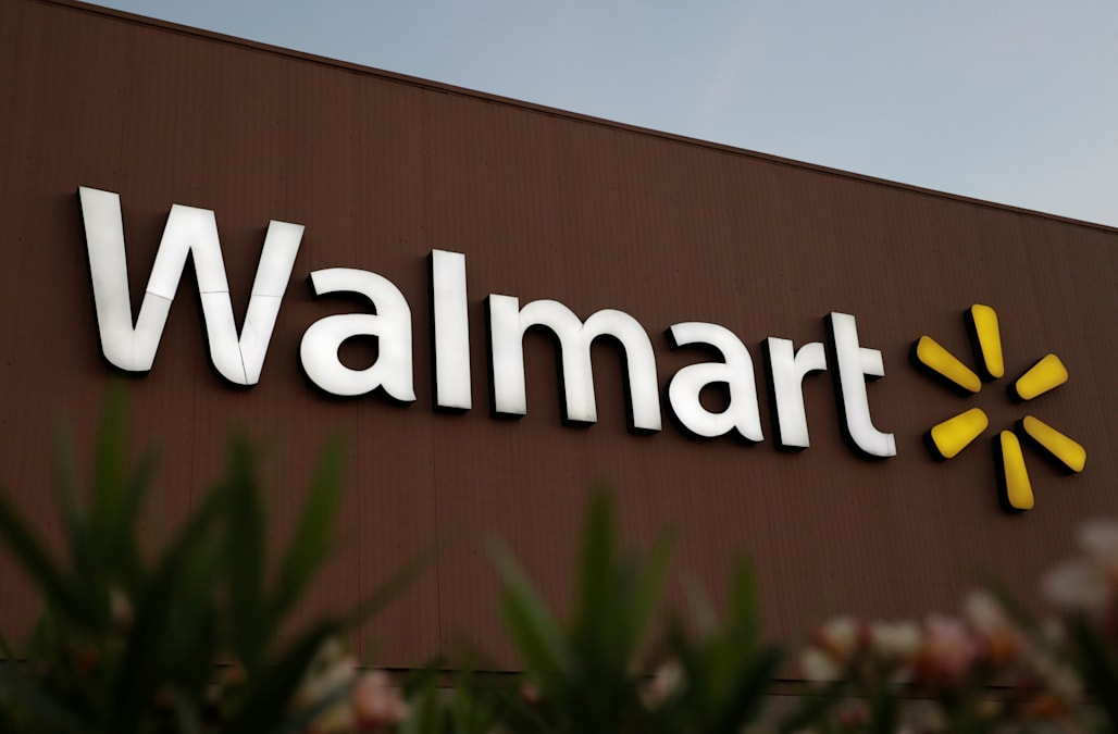 Newspaper mistakenly prints Walmart ad criticizing the