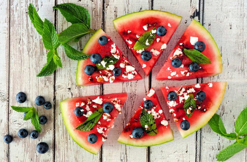 15 unusual ways to eat watermelon - AOL Lifestyle
