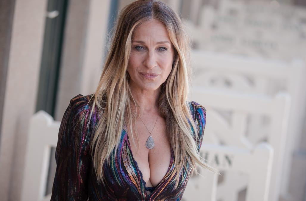 b0ec7037ddb2 Just plain false   Sarah Jessica Parker slams lawsuit claiming she ...