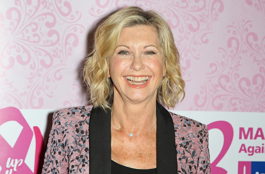 10 Celebrities Get Real On Battling Breast Cancer Aol Lifestyle