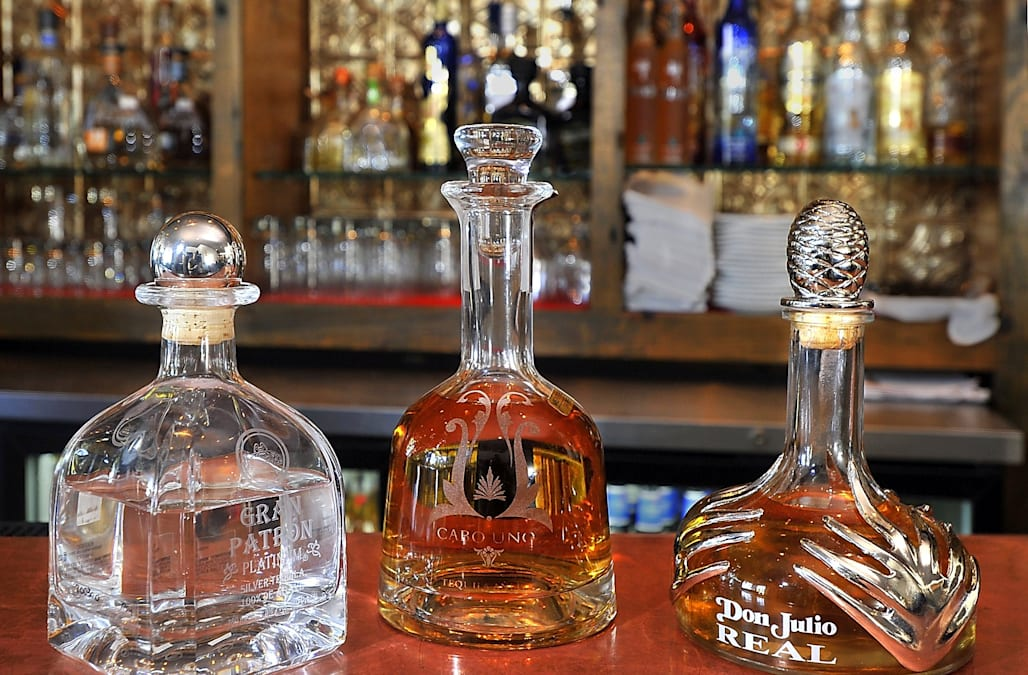 0935aaf253eae The 5 most expensive bottles of tequila - AOL Finance