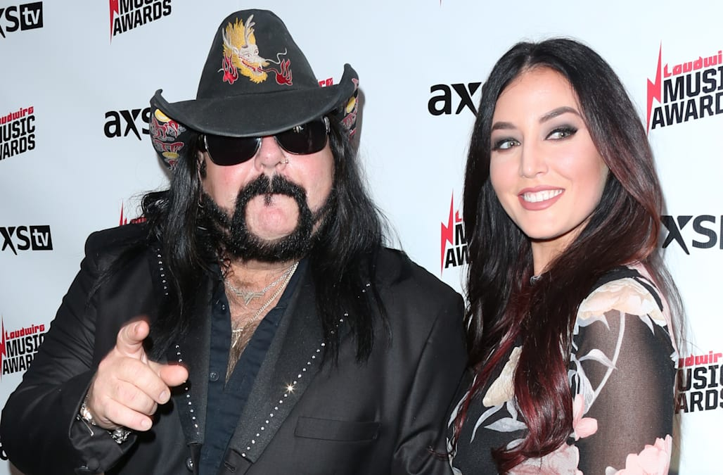LOS ANGELES (Variety.com) - Vinnie Paul, drummer for Pantera, Damageplan and Hellyeah, has died at the age of 54, according to his label and a post on ...