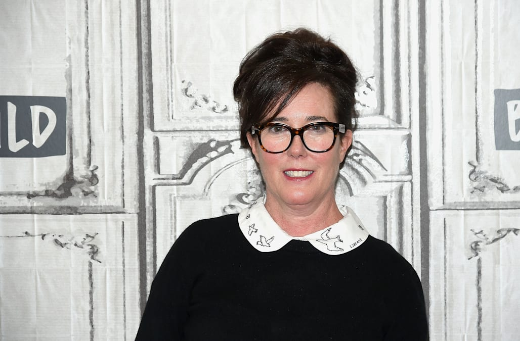 Autopsy confirms Kate Spade's death was suicide by hanging ...