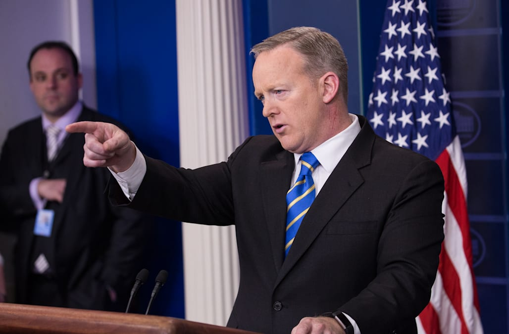 The role and history of the White House press secretary - AOL News