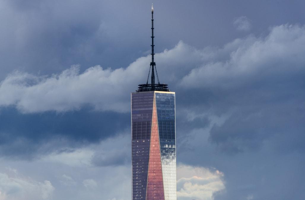 One World Trade Center: 15 years of rebuilding a landmark