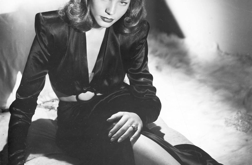 408de7ebbf48e Iconic Hollywood actress Lauren Bacall dies at 89 - AOL Lifestyle