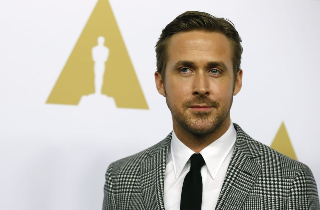 High Quality The House Where Oscar Nominee Ryan Gosling Used To Crash In Los Angeles
