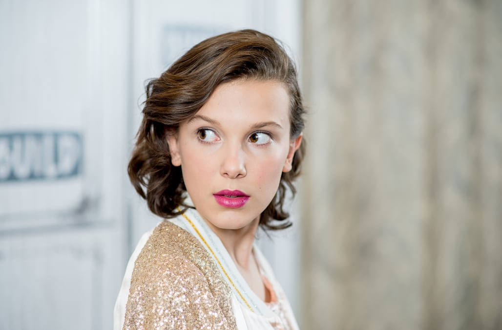 Millie Bobby Brown Is The Doppelganger Of This Famous Actress Aol
