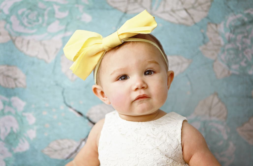 Parents warned after baby girl suffocates from wearing big ...