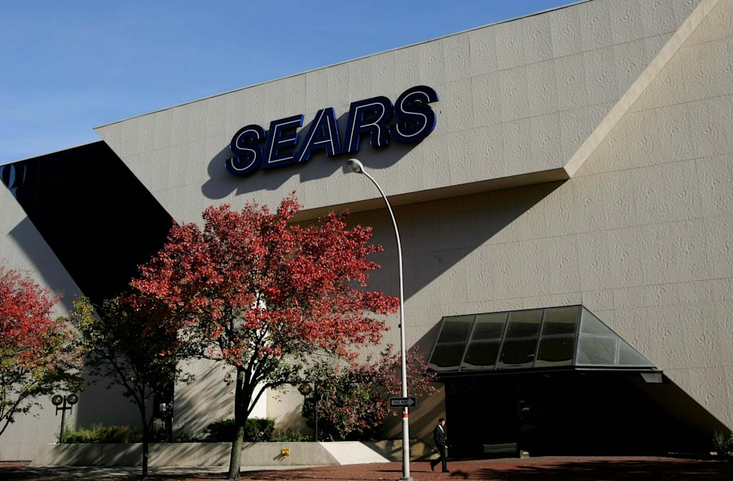 e261ead989779 Sears is closing 72 stores — here's the full list - AOL Finance