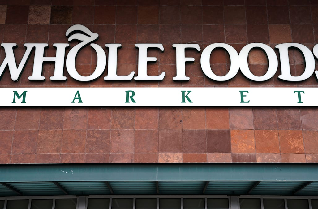 afd3d58048302 Whole Foods now makes less money, but Amazon doesn't care - AOL Finance