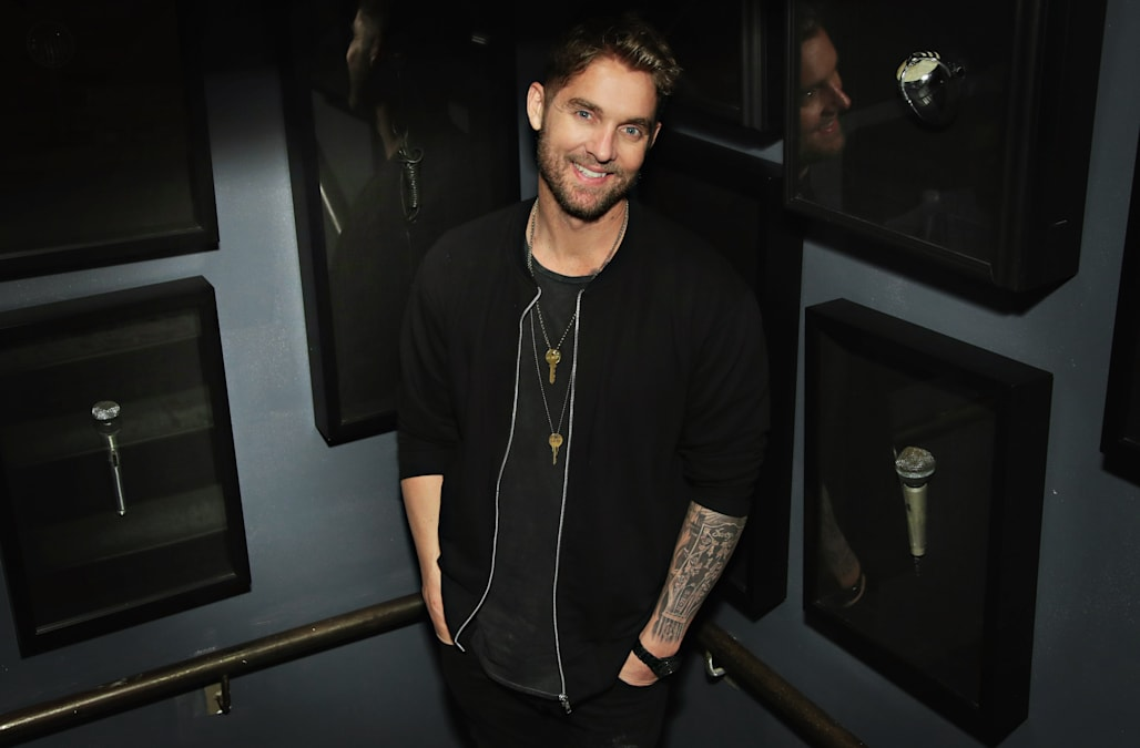 Rising Country Star Brett Young Dishes On His Debut Album Love And