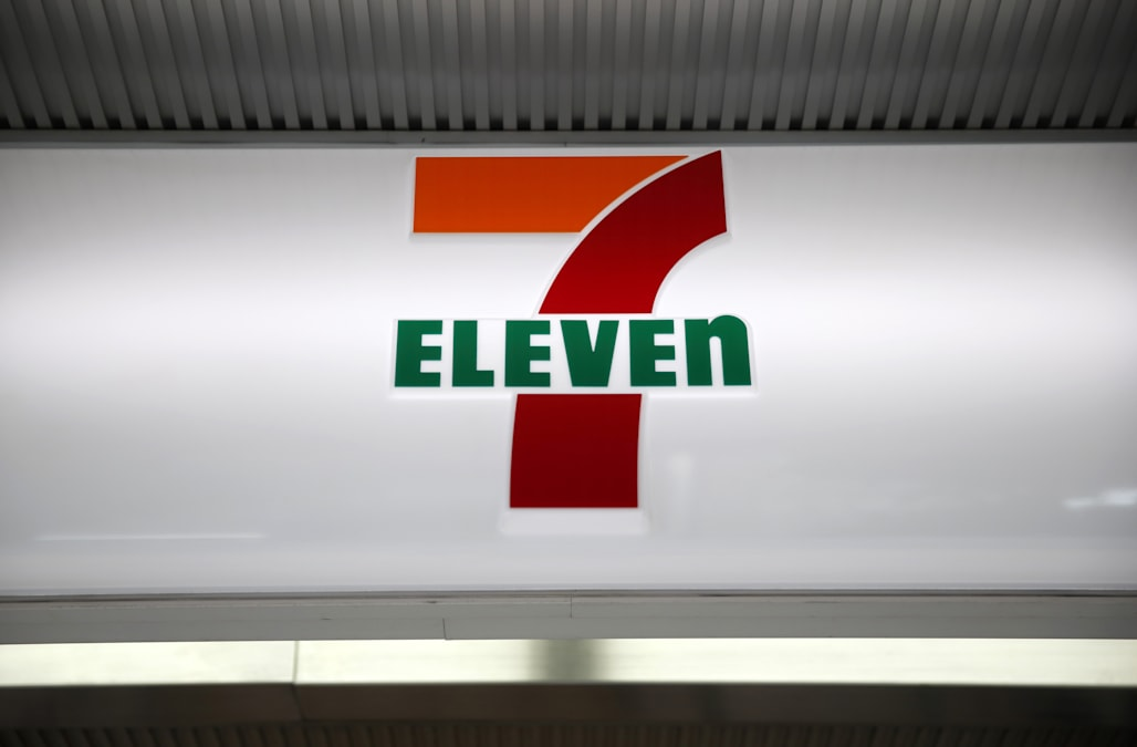 Sunoco To Sell 1110 Us Stores To 7 Eleven Operator For 33