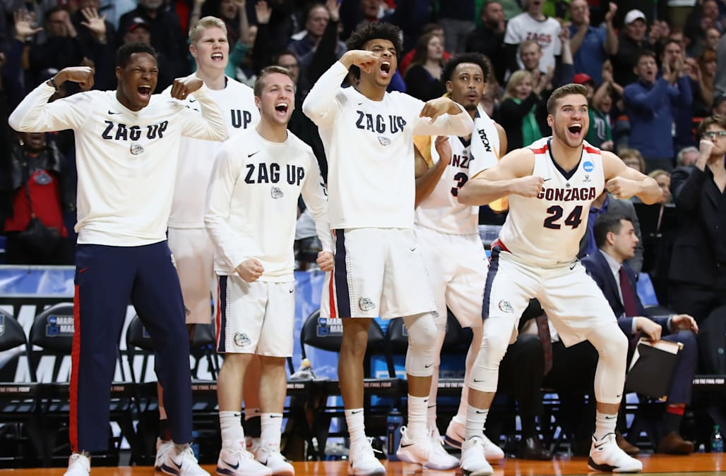 March Madness Odds: Vegas Predicts Which Sweet 16 Team