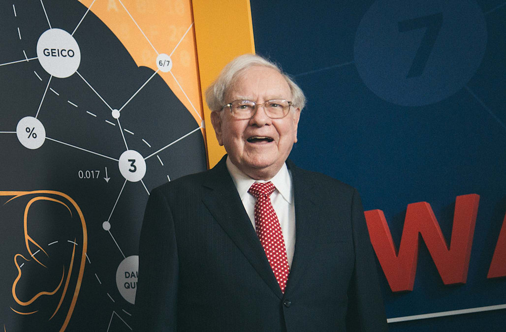 in his annual letter to berkshire hathaway nyse brk anyse brk b shareholders warren buffett included an extensive discussion of investment fees