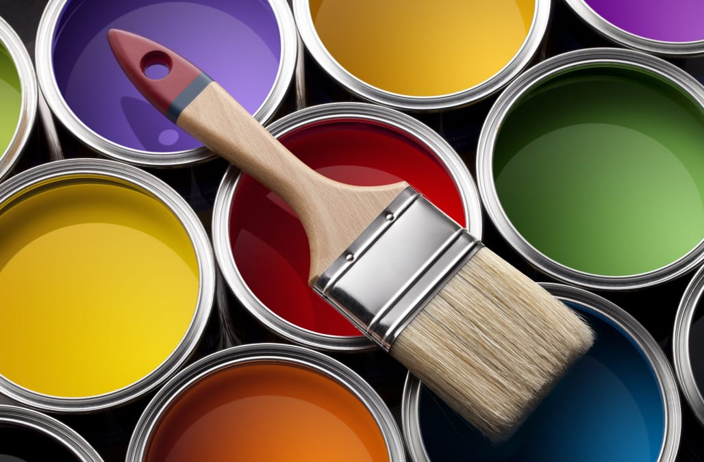 EXCLUSIVE: Behr announces its first-ever Color of the Year - AOL ...