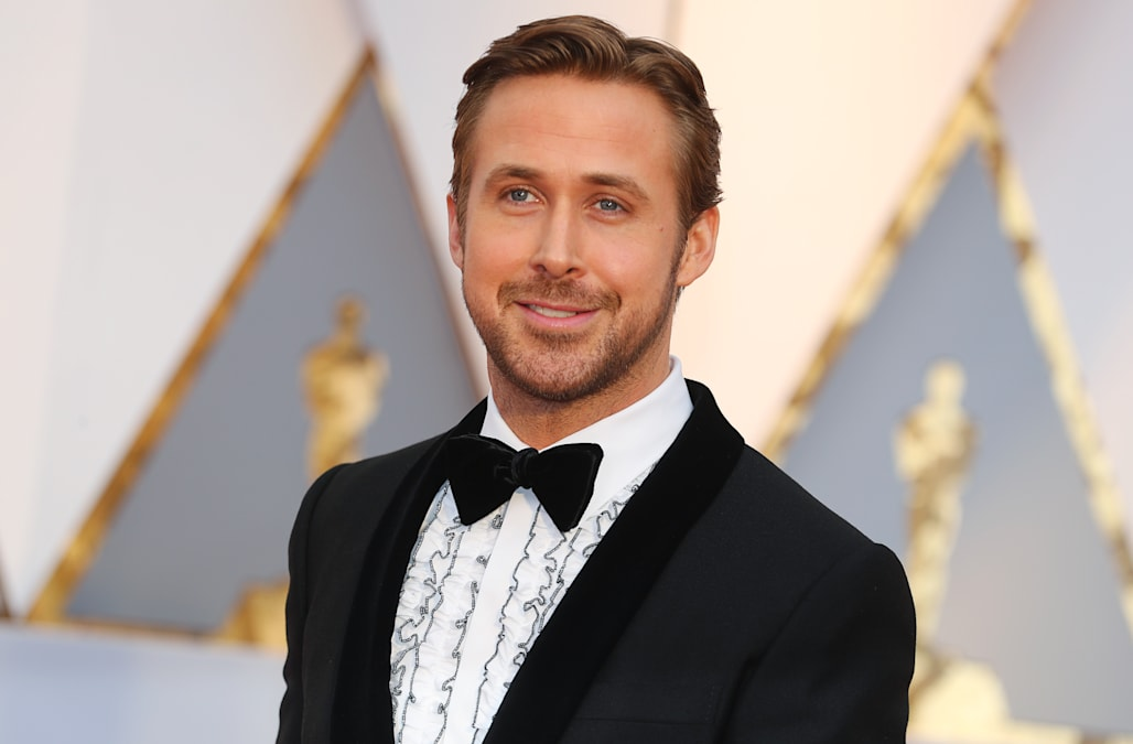 Charming The World Watched In Horror As La La Land Was Declared Best Picture At Last  Monthu0027s Oscars, Only For Moonlight To Be Announced As The Real Winner  Minutes ...