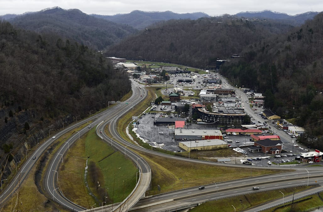For Many Years, The City Of Pikeville Was One Of The Leading Coal Producing  Regions East Of The Mississippi. When The Industry Hit A Downturn, However,  ...