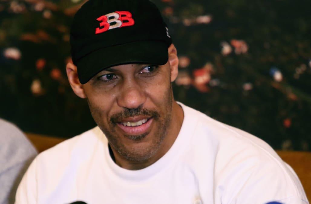 e47903d4d2abe Big Baller Brand gets  F  rating from Better Business Bureau - AOL ...