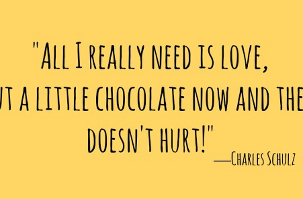 10 Best Chocolate Quotes of All Time - AOL Lifestyle