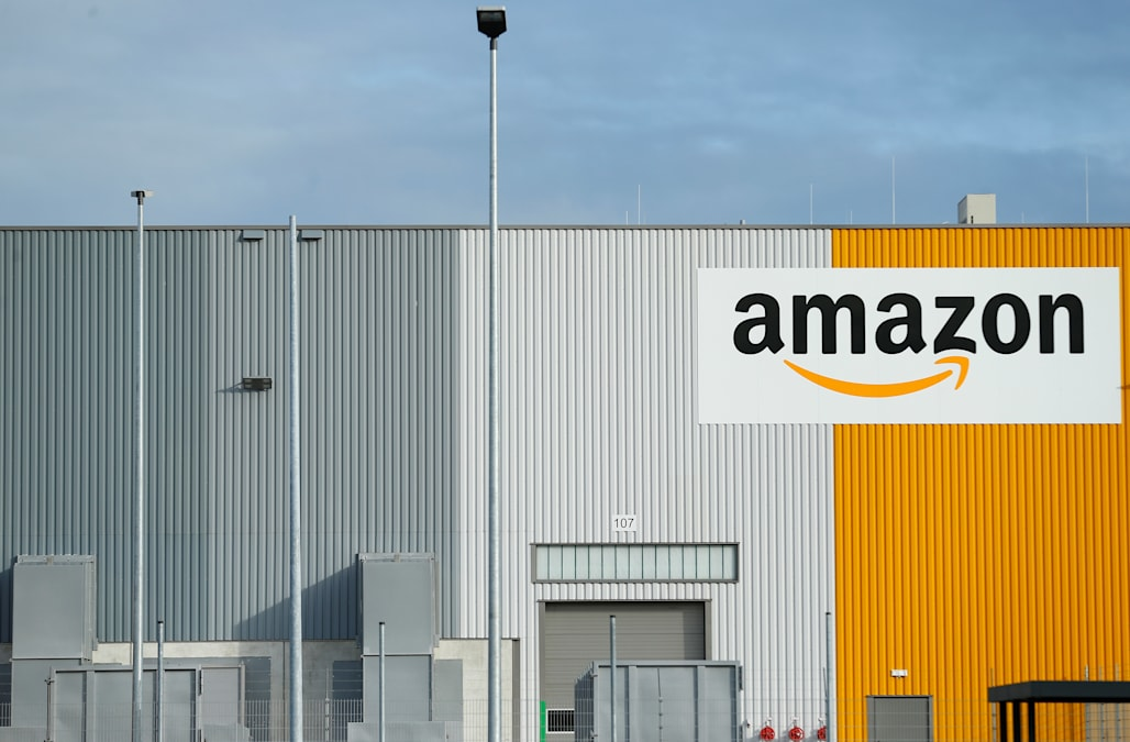 8804e34a857a Amazon Australia goes live in time to ruin rivals  Christmas - AOL ...