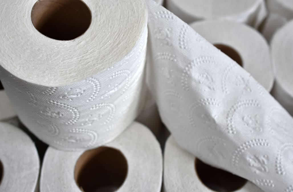 There Are Approximately 64 Million Costco Members Roaming The Aisles Of Warehouse Club For One Their Hottest Commodities Toilet Paper