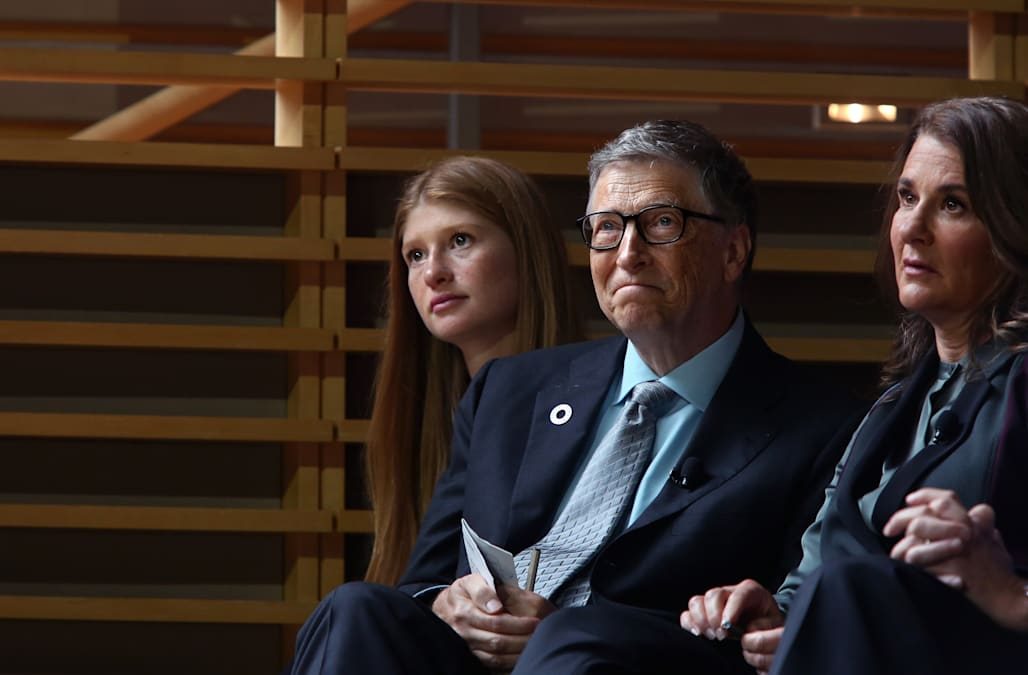 Bill Gates Sent His 3 Kids To The Same 33 000 A Year Private School