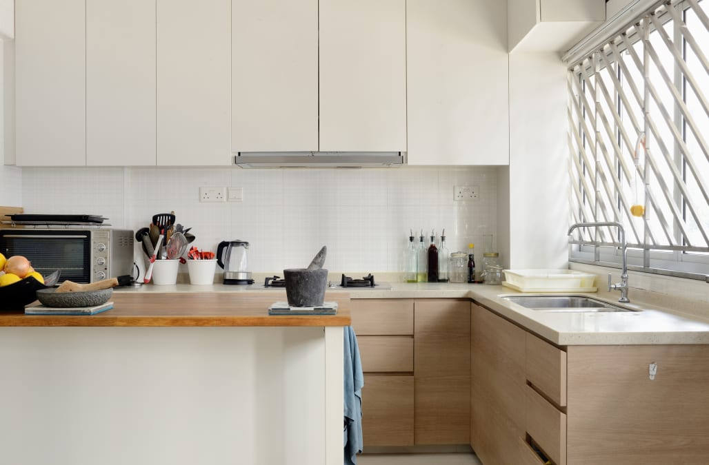 Where Your Money Goes In A Kitchen Remodel: 9 Easy Kitchen Renovation Hacks That Don't Cost A Ton Of