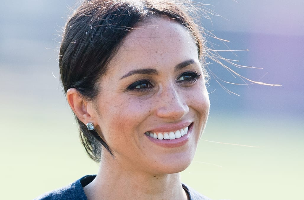 d9ee8c525cd Meghan Markle's go-to eyelash serum is 25 percent off right now ...