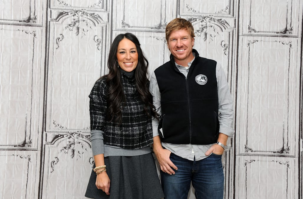 Take A Look Inside Fixer Upper Stars Chip And Joanna Gaines Texas