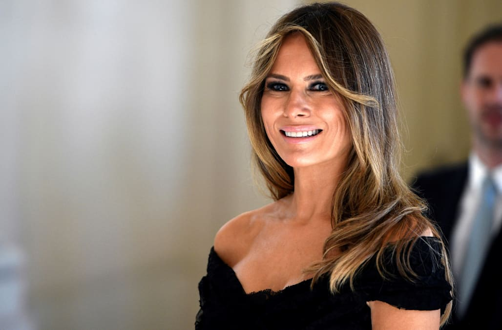 Melania Trump Asks Supporters To Sign Birthday Card Her Husband Will Never Forget