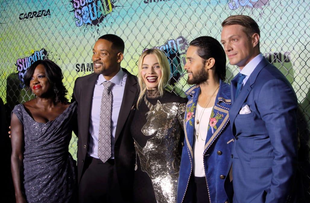 Jared Leto Joins Ryan Gosling In U0027Blade Runneru0027 Sequel   AOL Entertainment